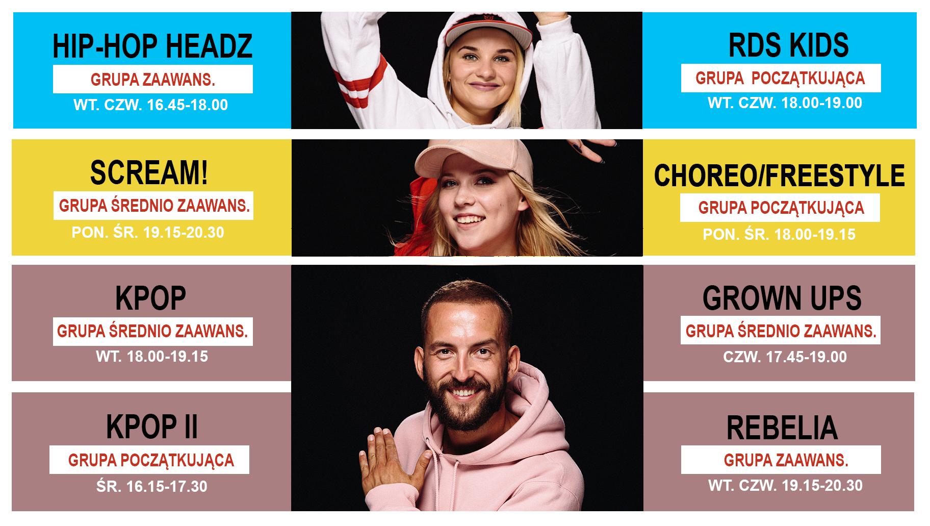 promo groups